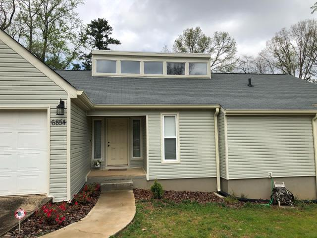 Douglasville, GA - GUTTER AND SIDING REPLACEMENT COMPLETED IN DOUGLASVILLE, GA