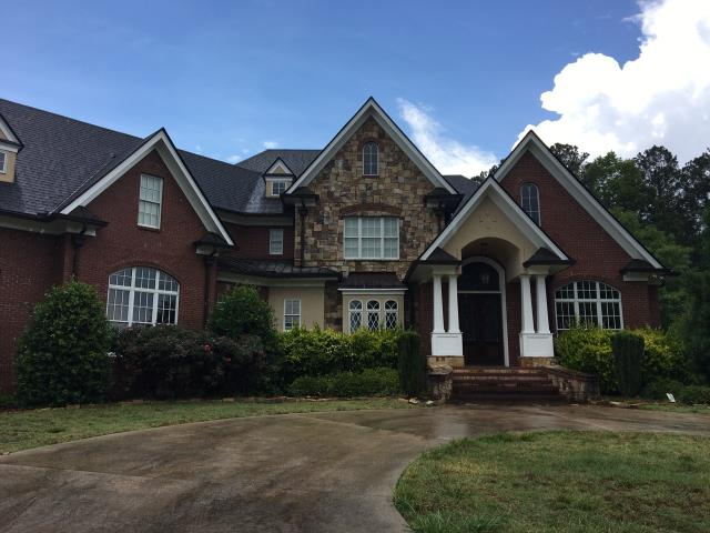 Roof replacement completed in Villa Rica, Ga
