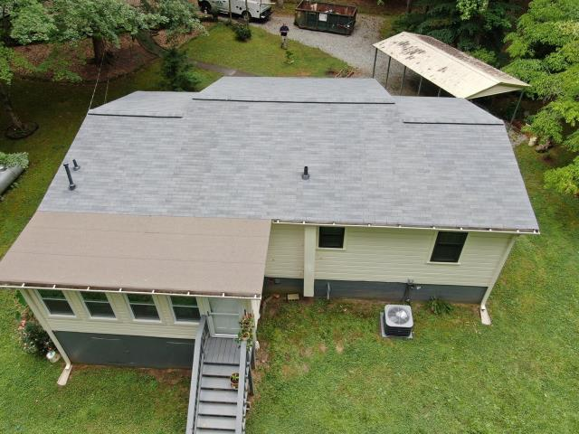 College Park, GA - ROOF REPLACEMENT COMPLETED IN COLLEGE PARK, GA