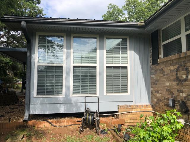 Douglasville, GA - SIDING REPLACEMENT COMPLETED IN DOUGLASVILLE, GA