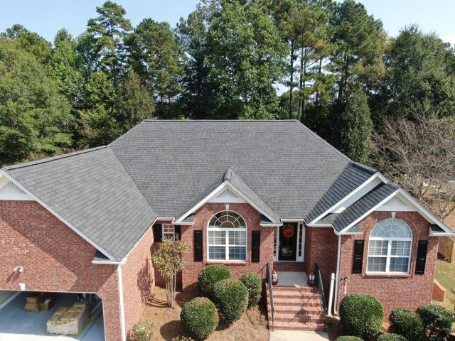 Roof replacement completed in Douglasville, Ga