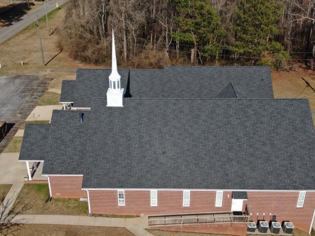 Carrollton, GA - ROOF REPLACEMENT COMPLETED IN CARROLLTON, GA