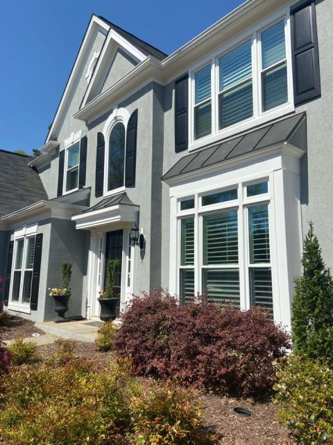 Dunwoody, GA - WINDOW REPLACEMENT COMPLETED IN DUNWOODY, GA
