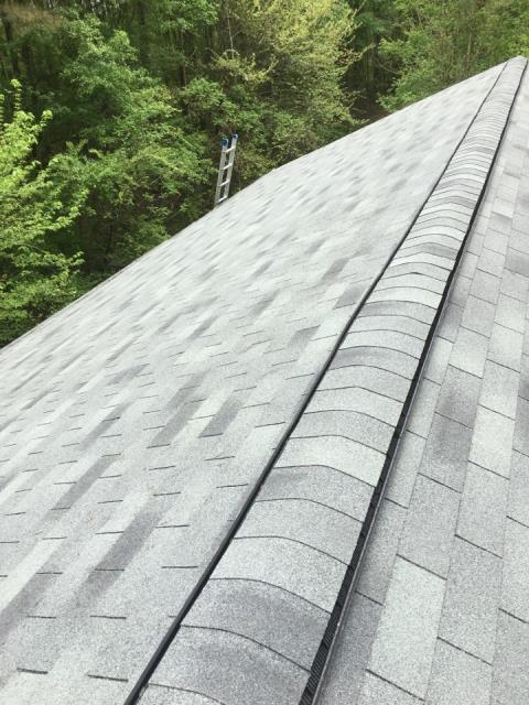 Temple, GA - ROOF REPLACEMENT COMPLETED IN TEMPLE, GA