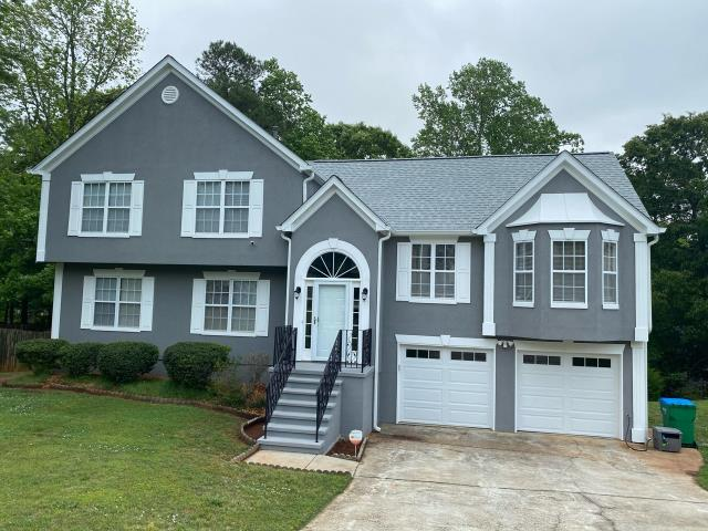 Powder Springs, GA - SIDING REPLACEMENT COMPLETED IN POWDER SPRINGS, GA