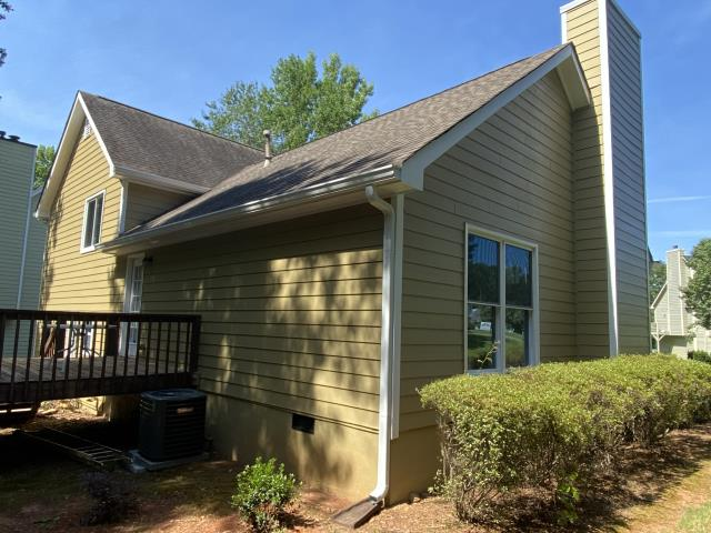 Douglasville, GA - SIDING AND WINDOW REPLACEMENT COMPLETED IN DOUGLASVILLE, GA