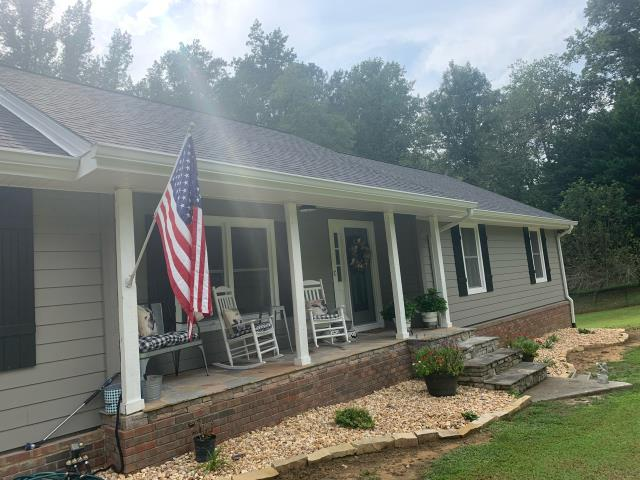 Douglasville, GA - ROOF, GUTTER AND SIDING REPLACEMENT COMPLETED IN DOUGLASVILLE, GA