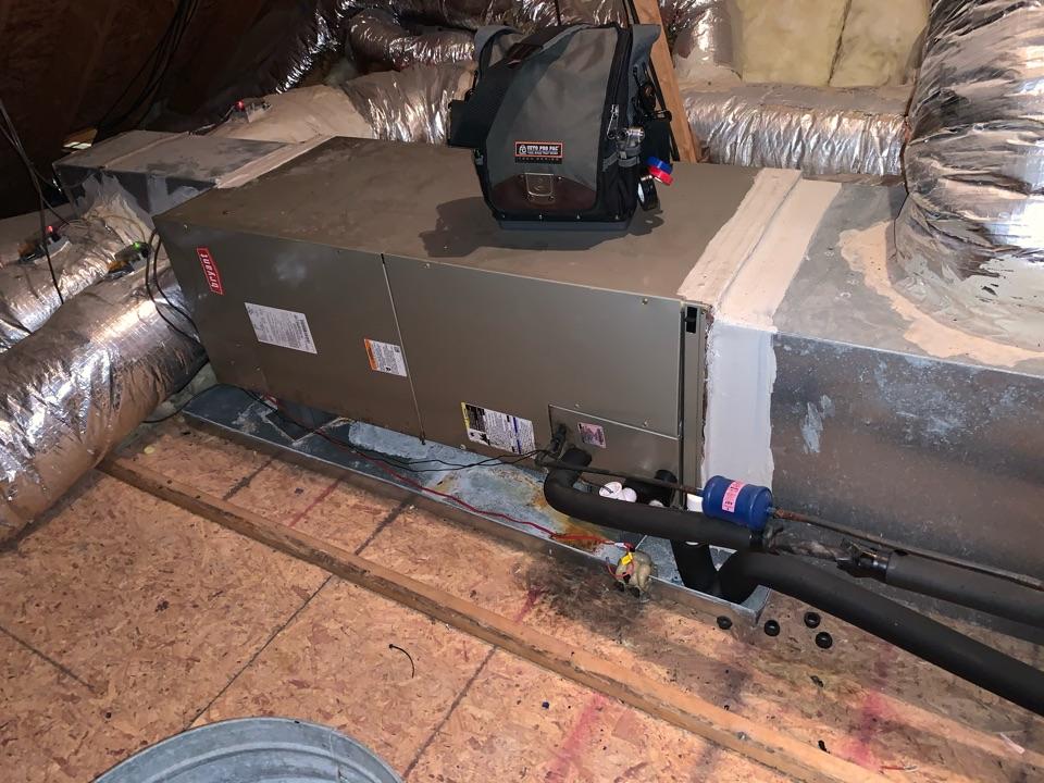 Rincon, GA - Heating maintenance