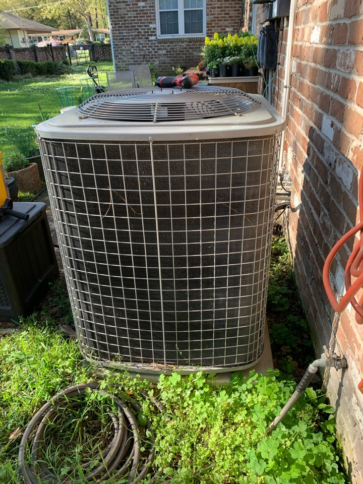 Savannah, GA - Cooling maintenance