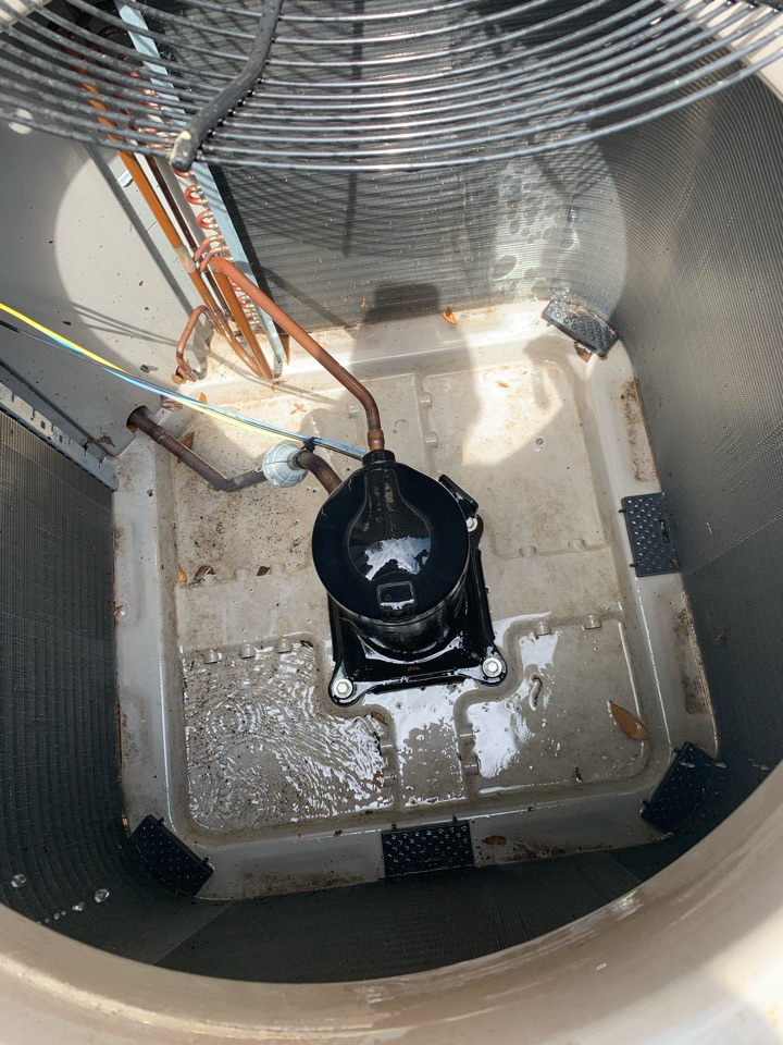 Savannah, GA - Cooling maintenance