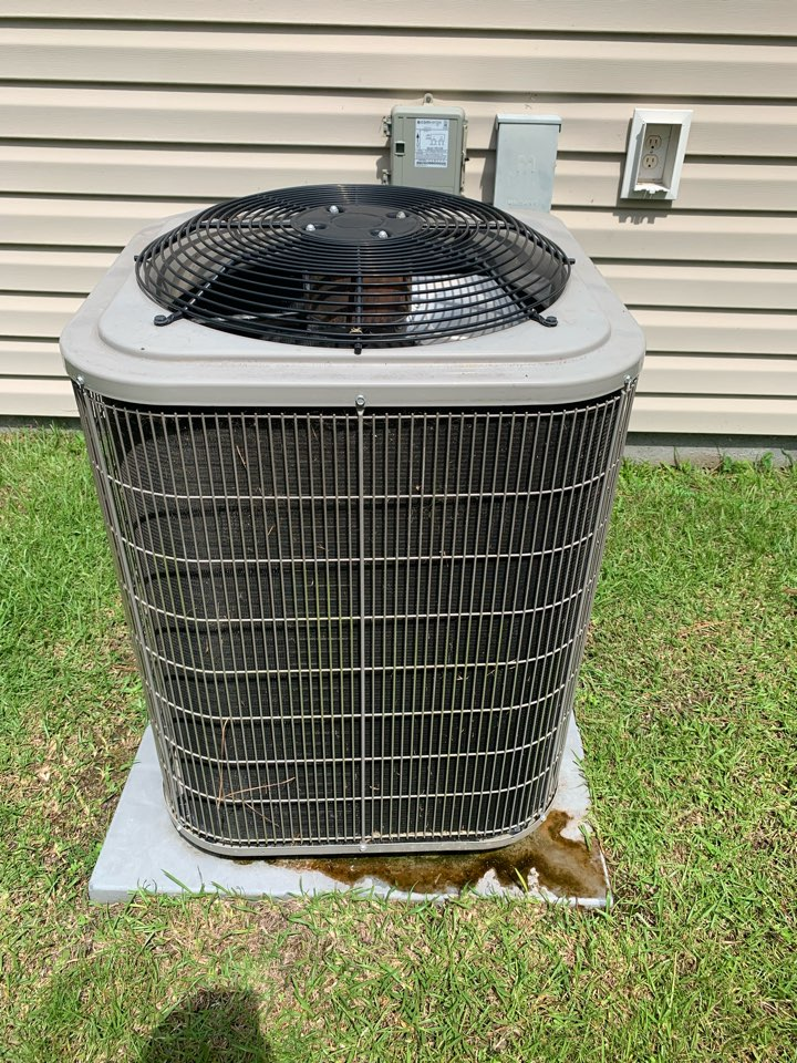 Rincon, GA - Cooling maintenance