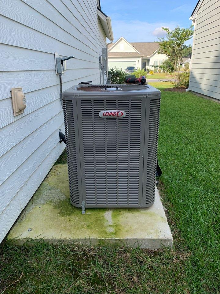 Bluffton, SC - Cooling maintenance