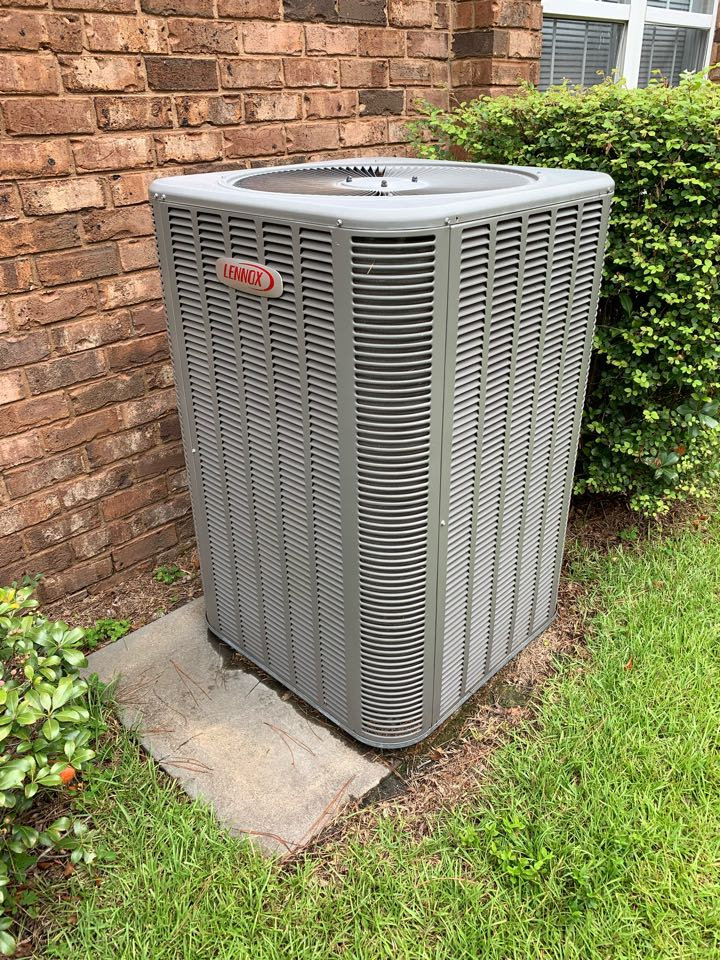 Richmond Hill, GA - One system maintenance