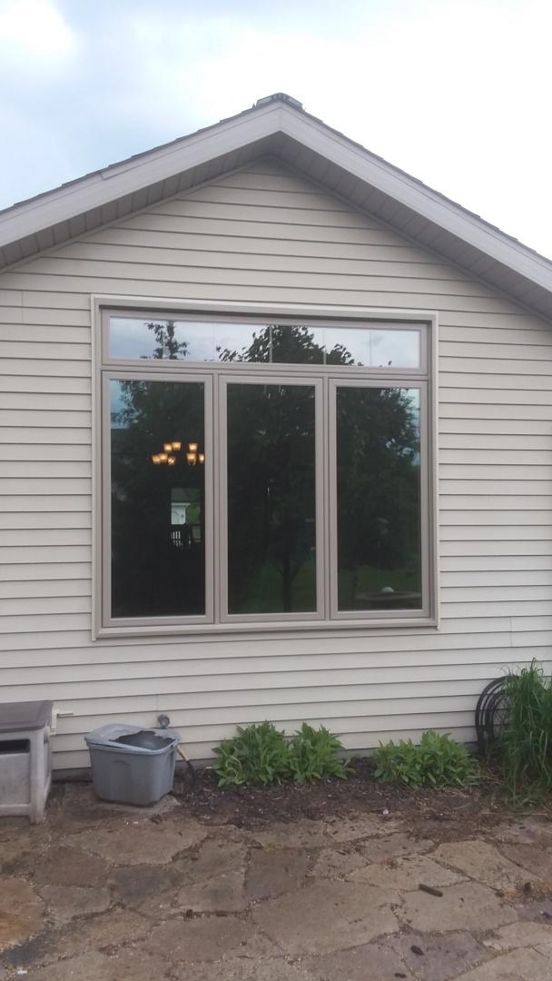 Sheboygan, WI - 15 casement windows and 2 patio doors
