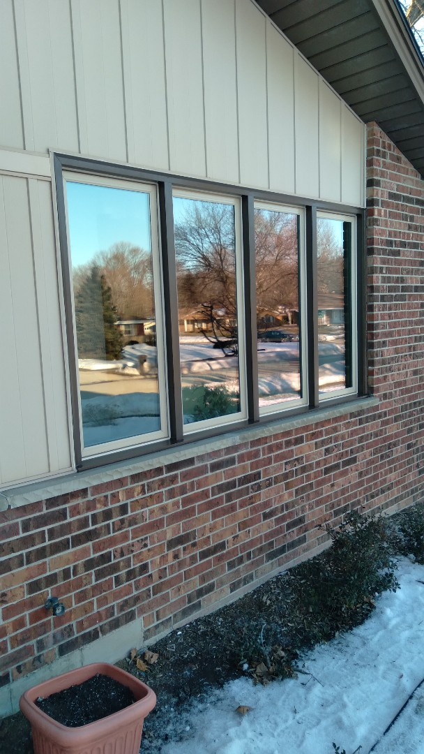 West Bend, WI - Windows