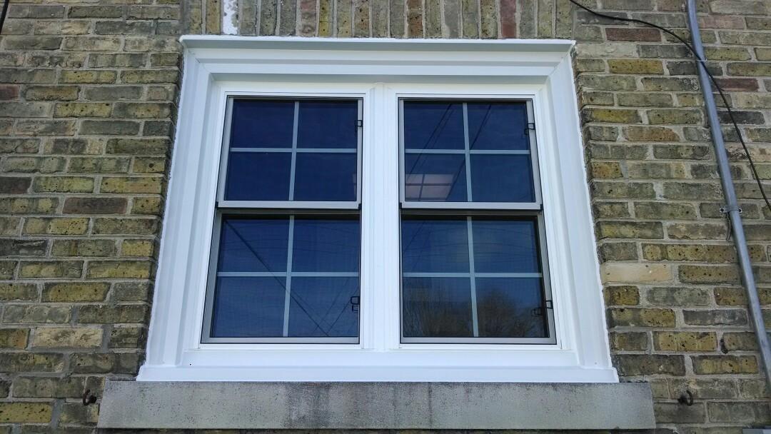 Milwaukee, WI - 2 Entry Doors & 2 Windows