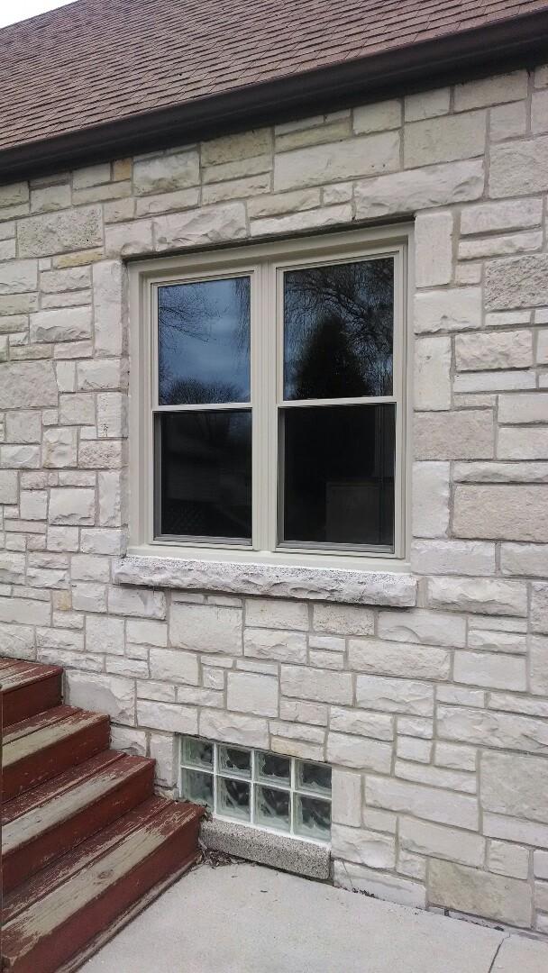 Greenfield, WI - 9 Windows