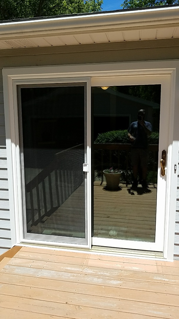 Pleasant Prairie, WI - 7 fc Windows and a patio door