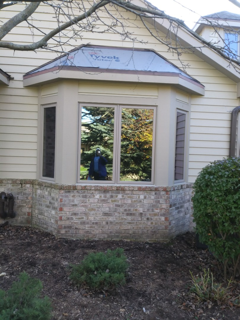 Pewaukee, WI - 5 New Windows by WeatherTight