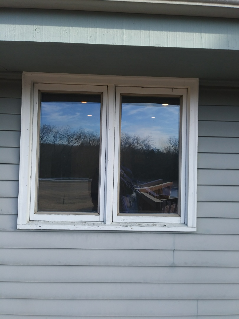 Waukesha, WI - Replacing with Awning window by WeatherTight