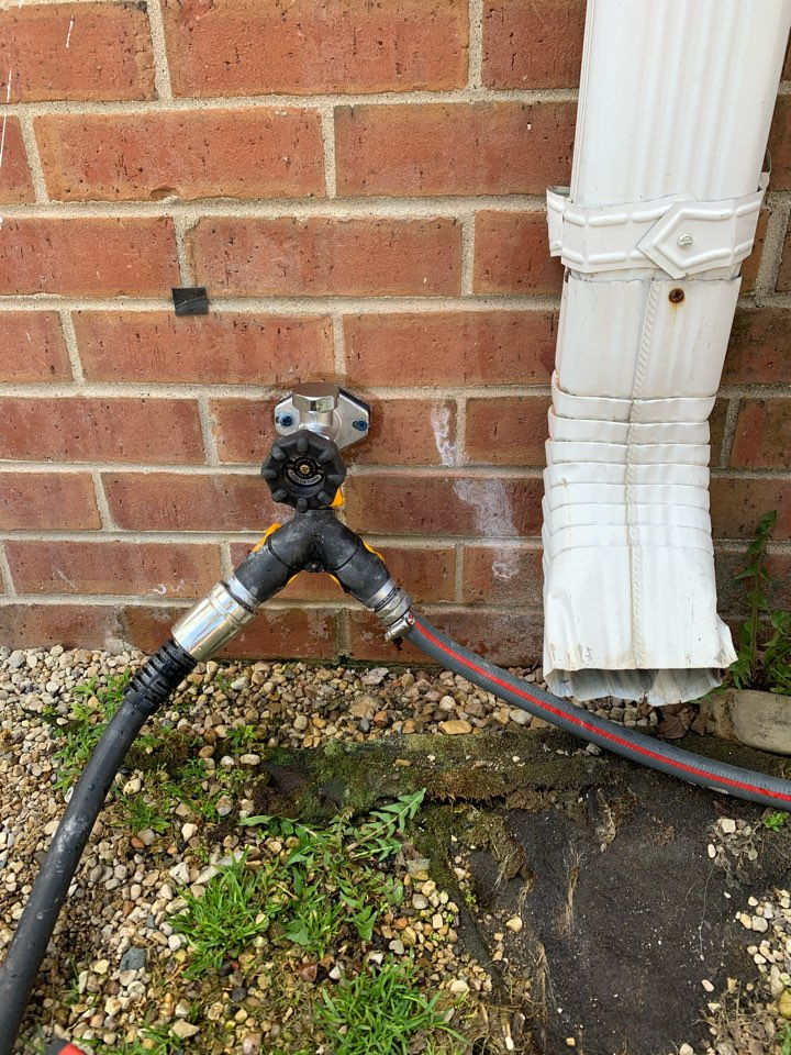 South Elgin, IL - Outside spigot replacement