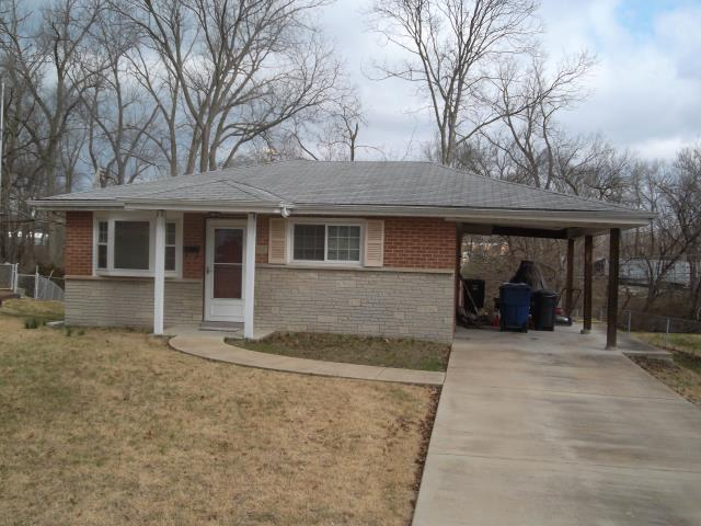 St. Louis, MO - Pricing to replace aluminum seamless gutters on home