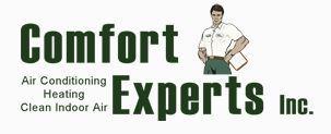 Comfort Experts Inc.