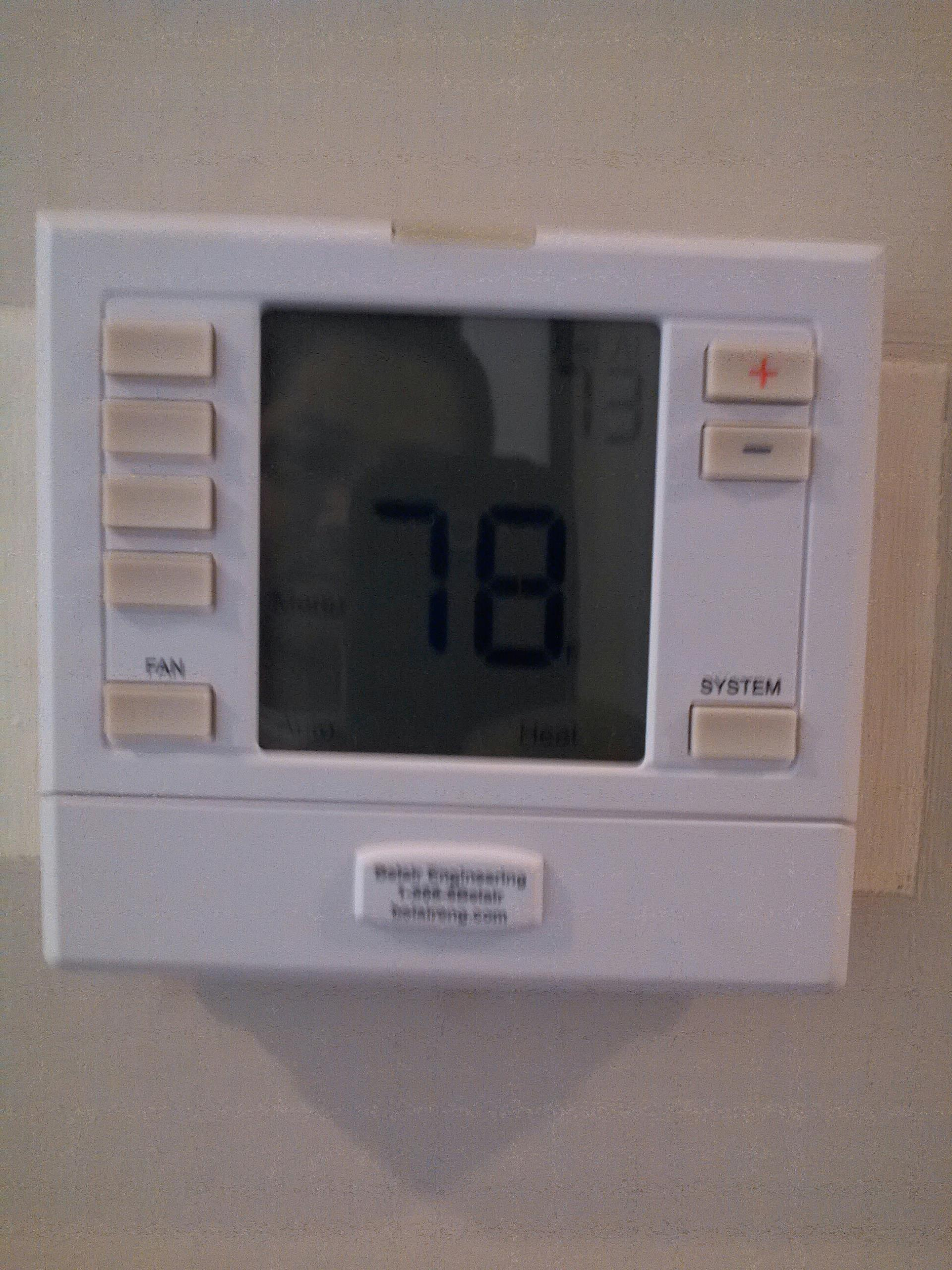 Crofton, MD - Crofton Maryland Carrier furnace heating system replacement installation service call.