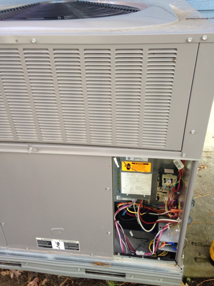 Heat pump furnace heating system repair service for Whole house heating systems
