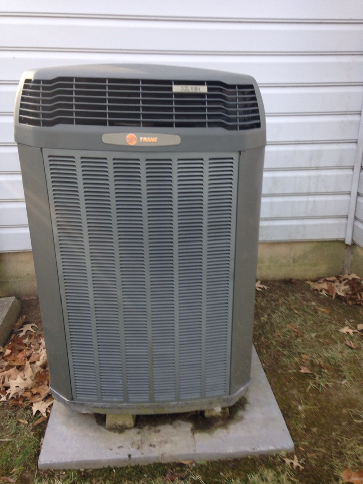 Heat pump ac air conditioning system repair service a c for Whole house heating systems