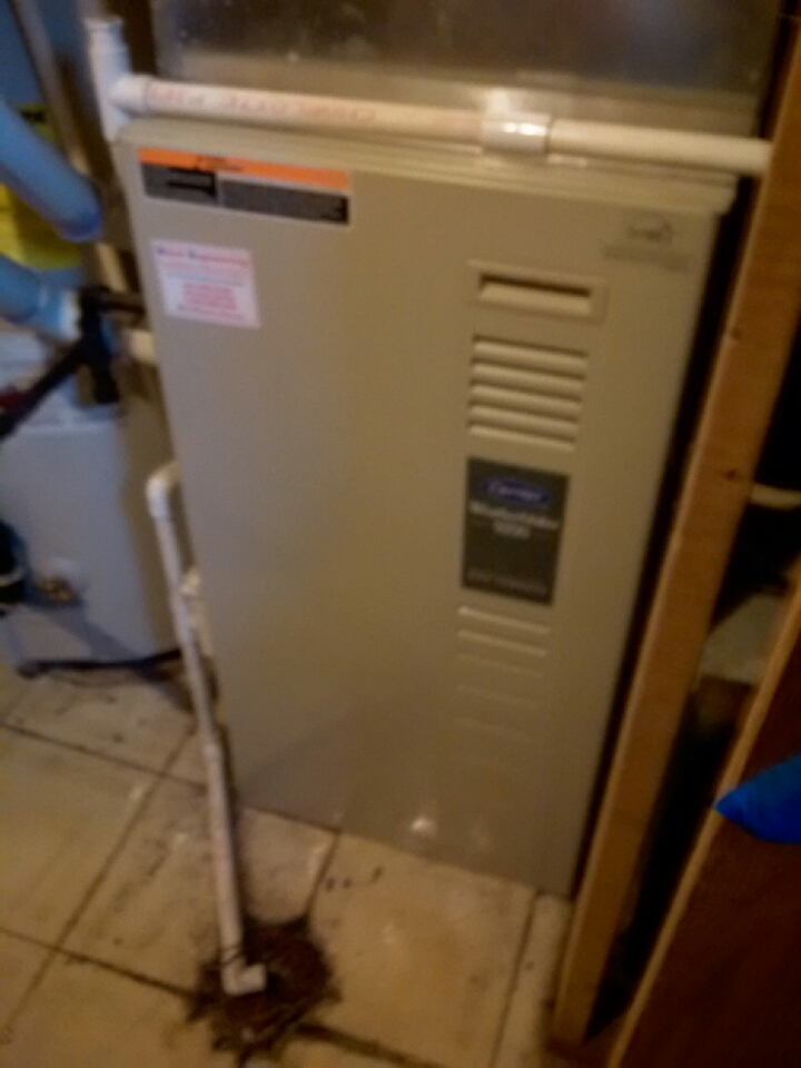 Ac air conditioning heat pump a c repair service for Whole house heating systems