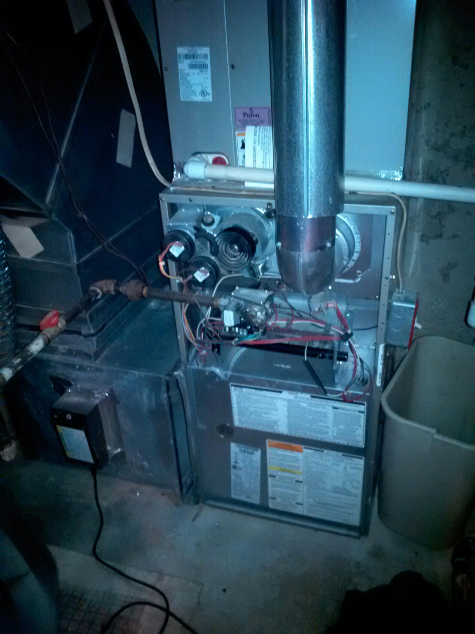 AC air conditioning heat pump & A/C repair service & installation in  #12A1B9