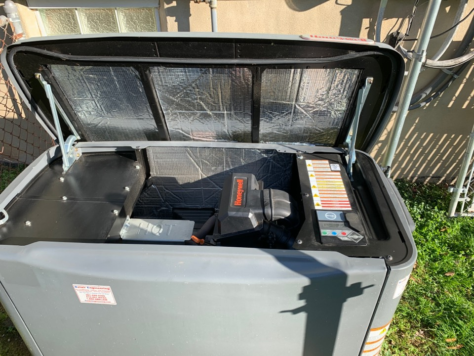 Berwyn Heights, MD - Honeywell Generator Service Repair