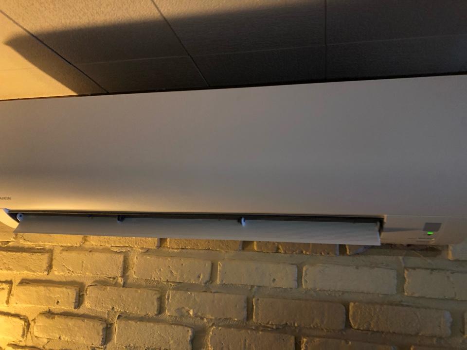 Severna Park, MD - Heating service