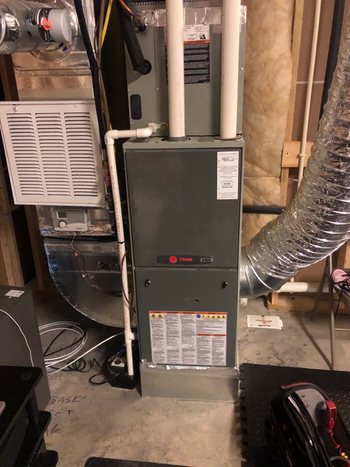 Dunkirk, MD - Furnace repair service