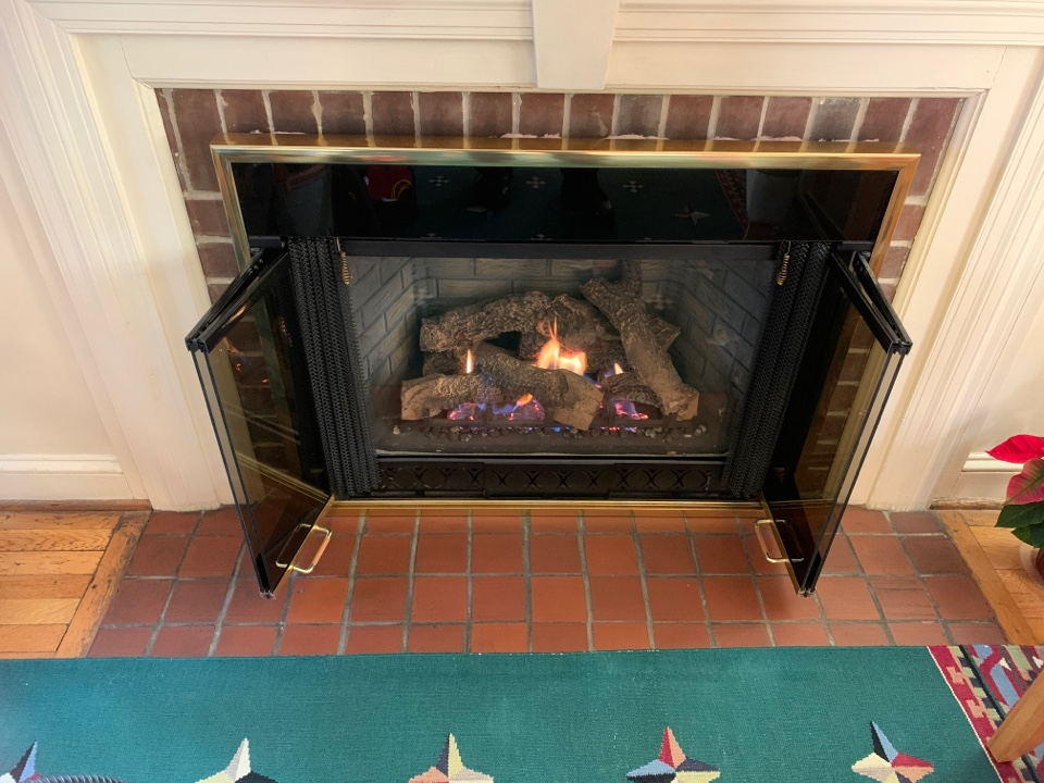 College Park, MD - Fireplace tune up in College Park, MD