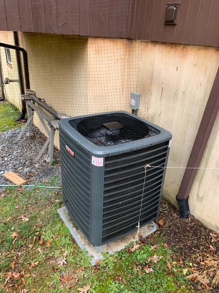 Laurel, MD - Heating services