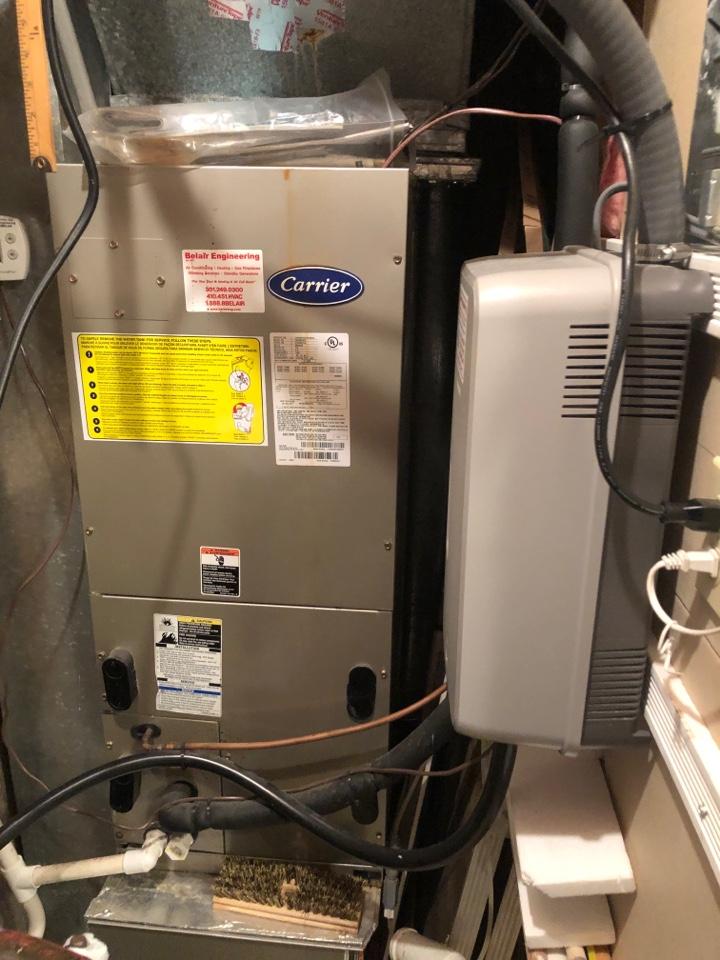 Lanham, MD - Humidifier repairs