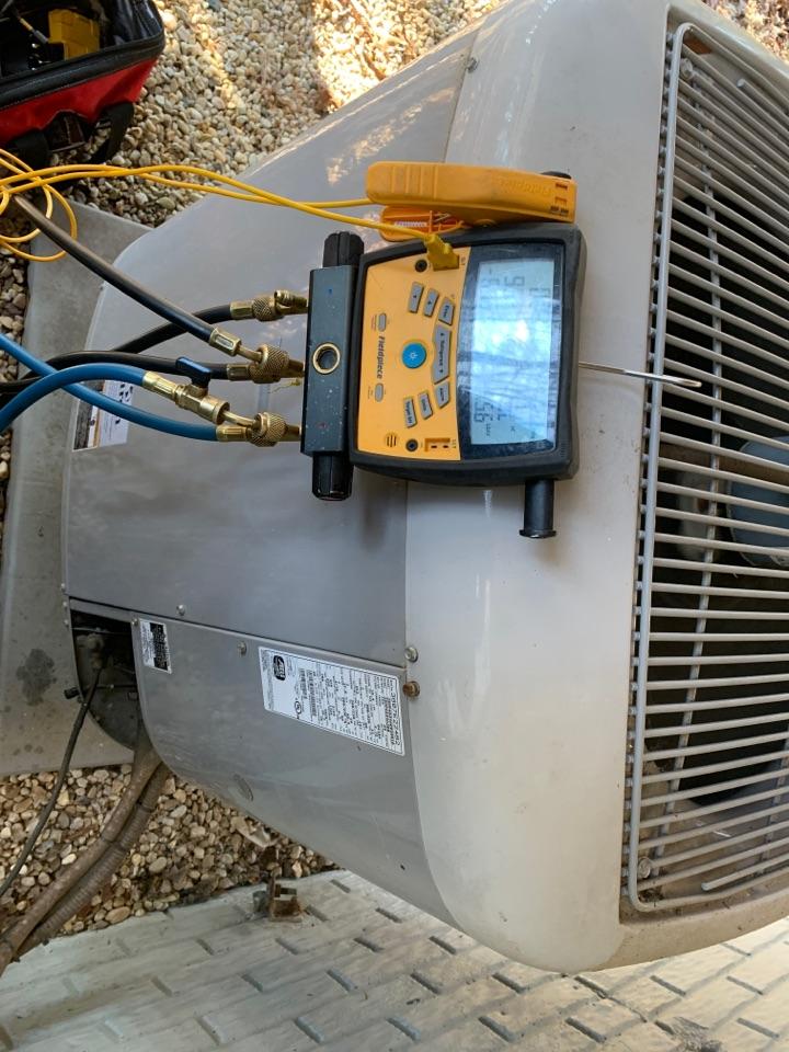 Glenn Dale, MD - Carrier Heat Pump Service Repair