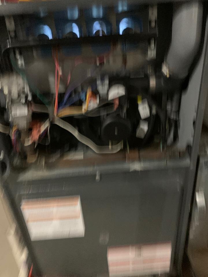 Odenton, MD - Goodman Furnace Service Repair