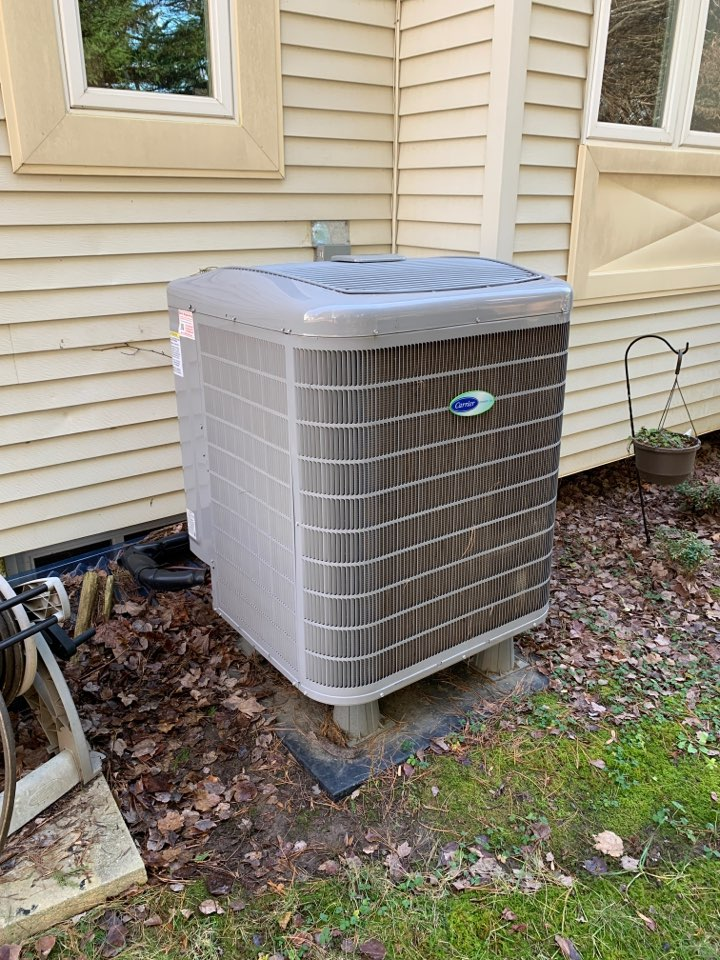 Gambrills, MD - Heating services