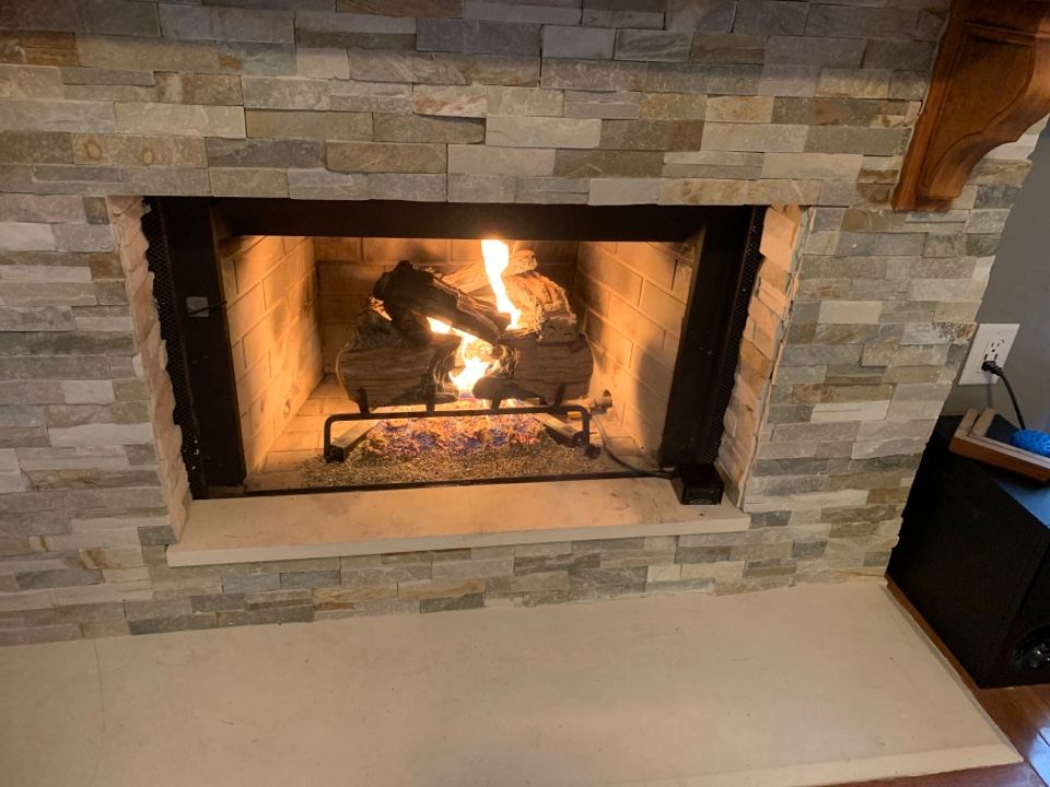Arnold, MD - Fireplace tune up in Arnold, Md
