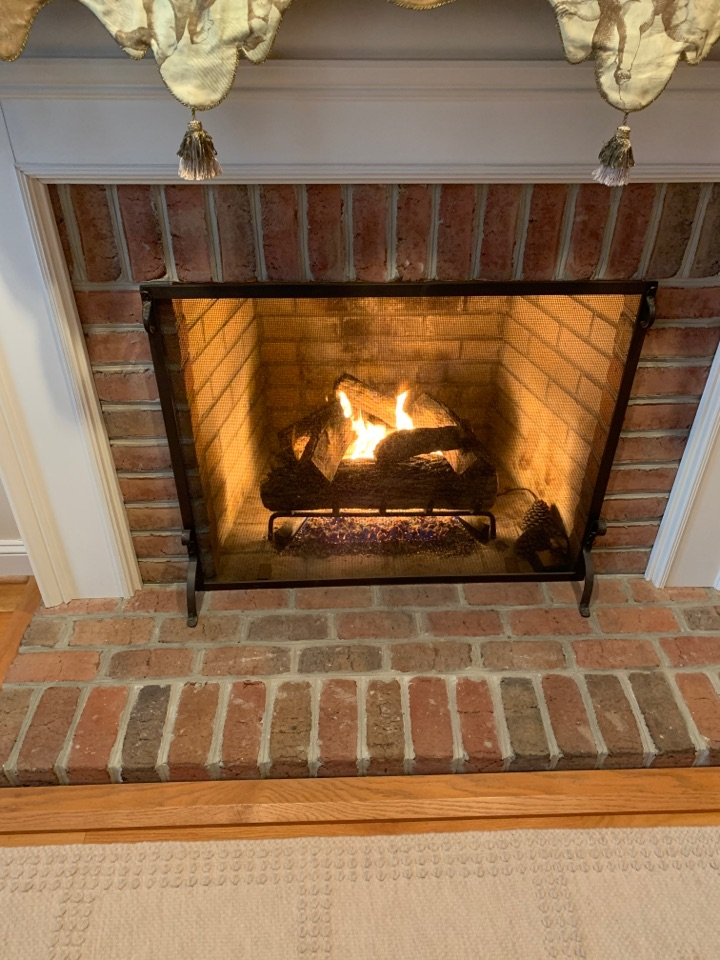 Crownsville, MD - Fireplace tune up in Crownsville
