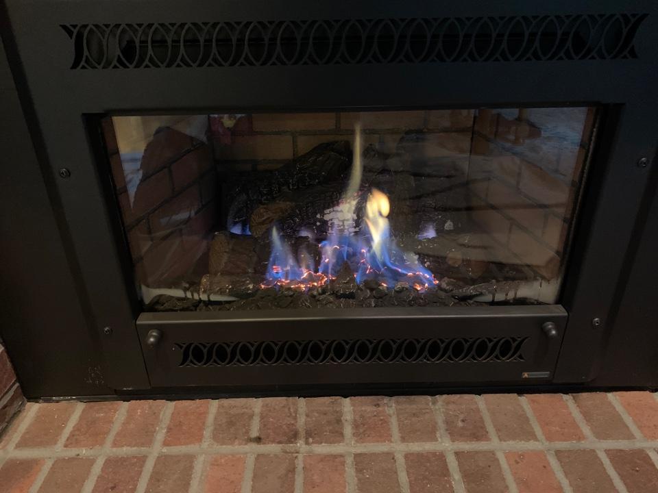 Severna Park, MD - Fireplace tune up in Severna Park, MD