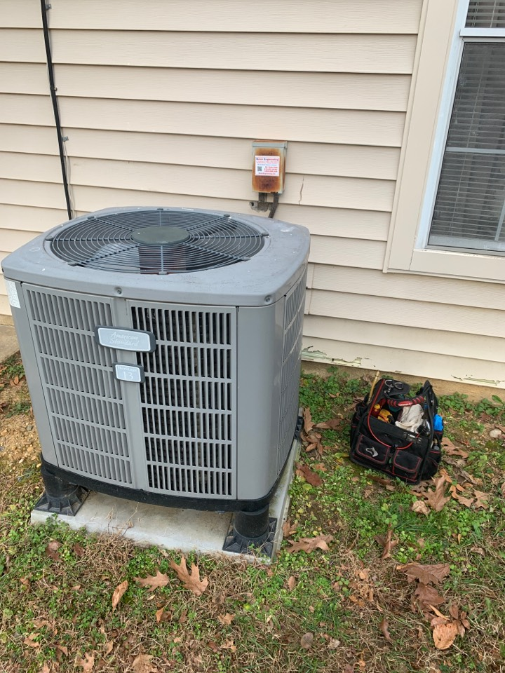 Fort Washington, MD - Heat pump repair