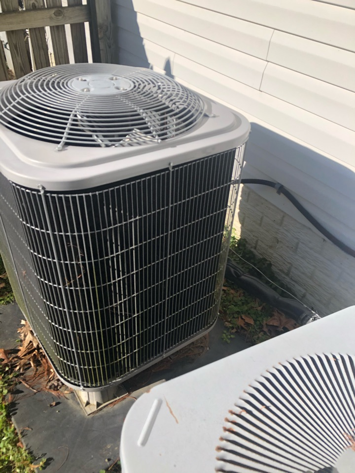Davidsonville, MD - Heating service