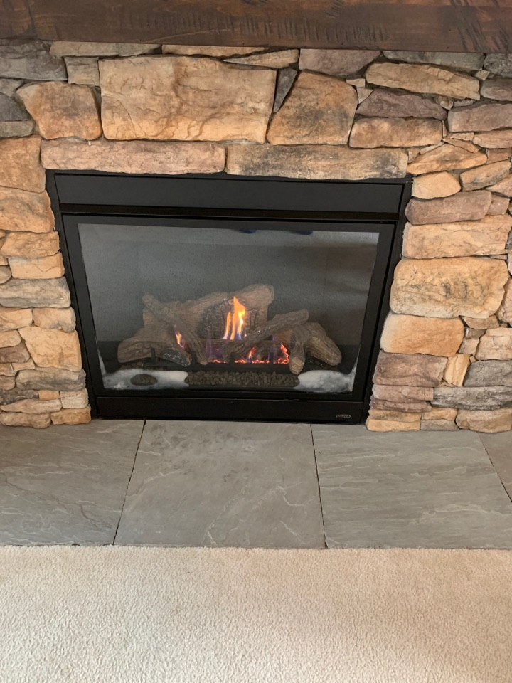 Gambrills, MD - Fireplace tune up in Gambrills