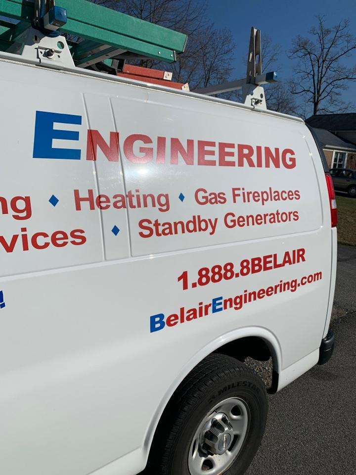 Waldorf, MD - Goodman Heat Pump Service Repair