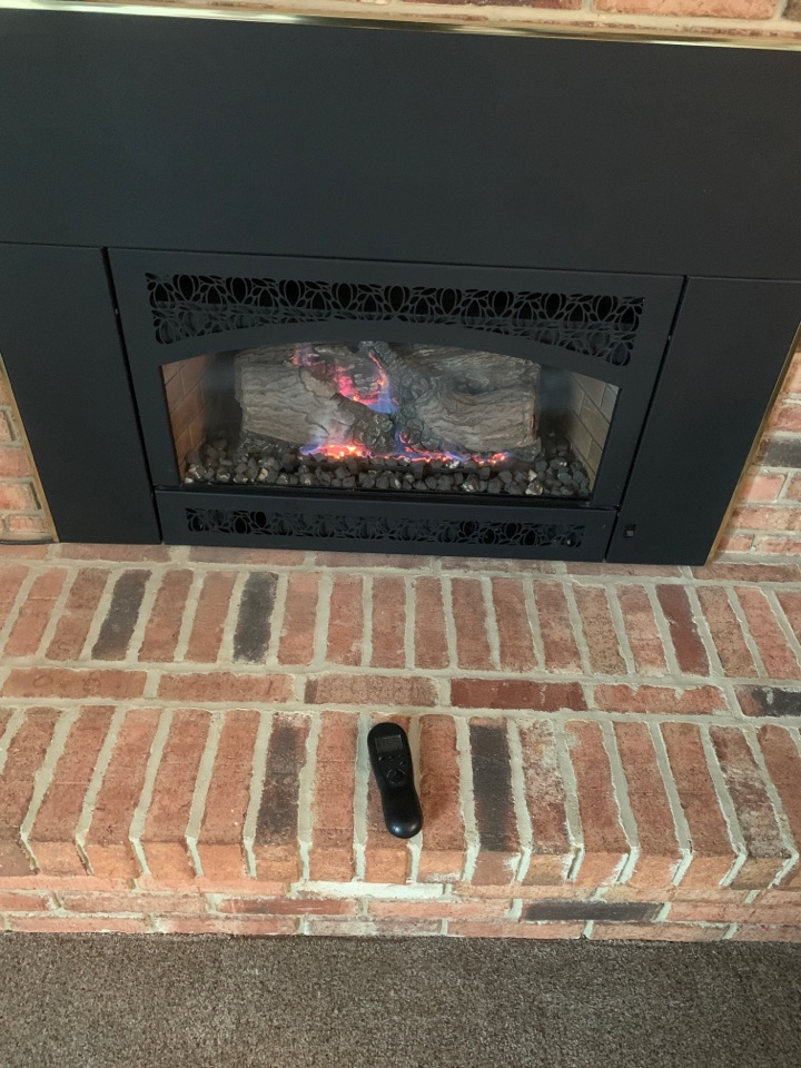 Severna Park, MD - Fireplace tune up in Severna Park