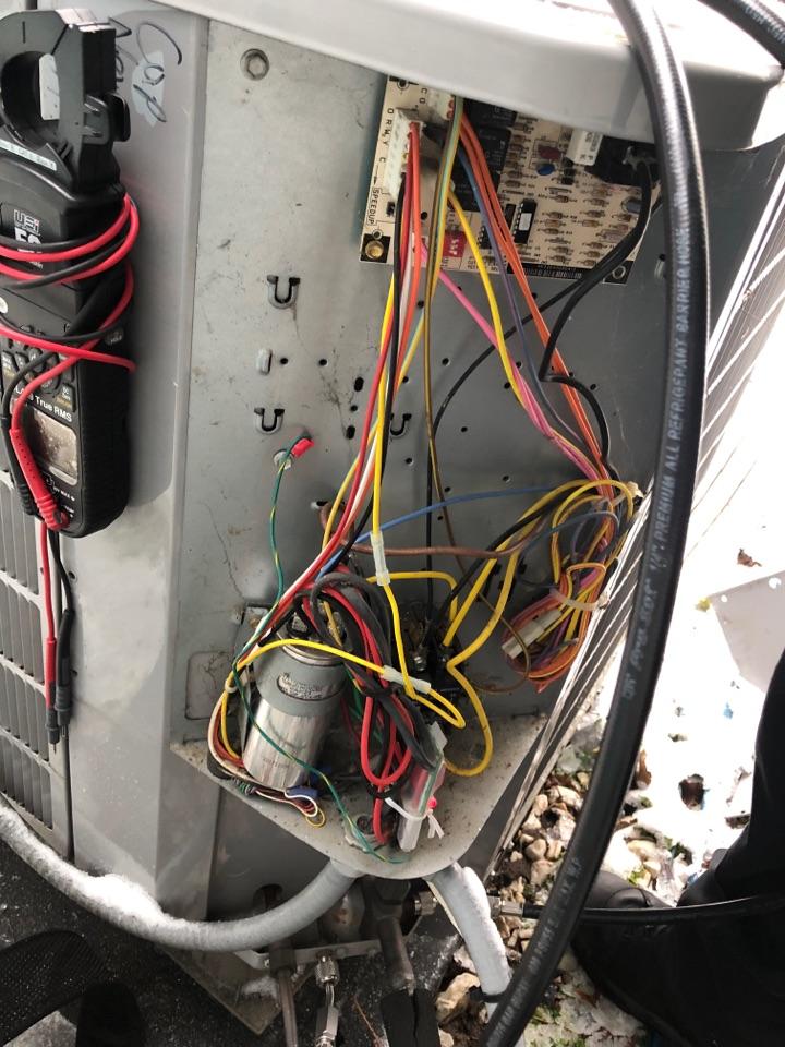 Severn, MD - Heatpump repair